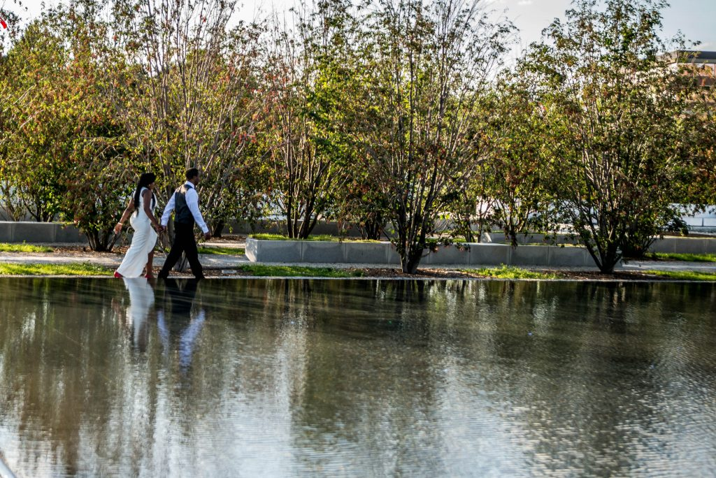 Toronto Wedding Photographer - Aga Khan Museum - Allen Oba Studios