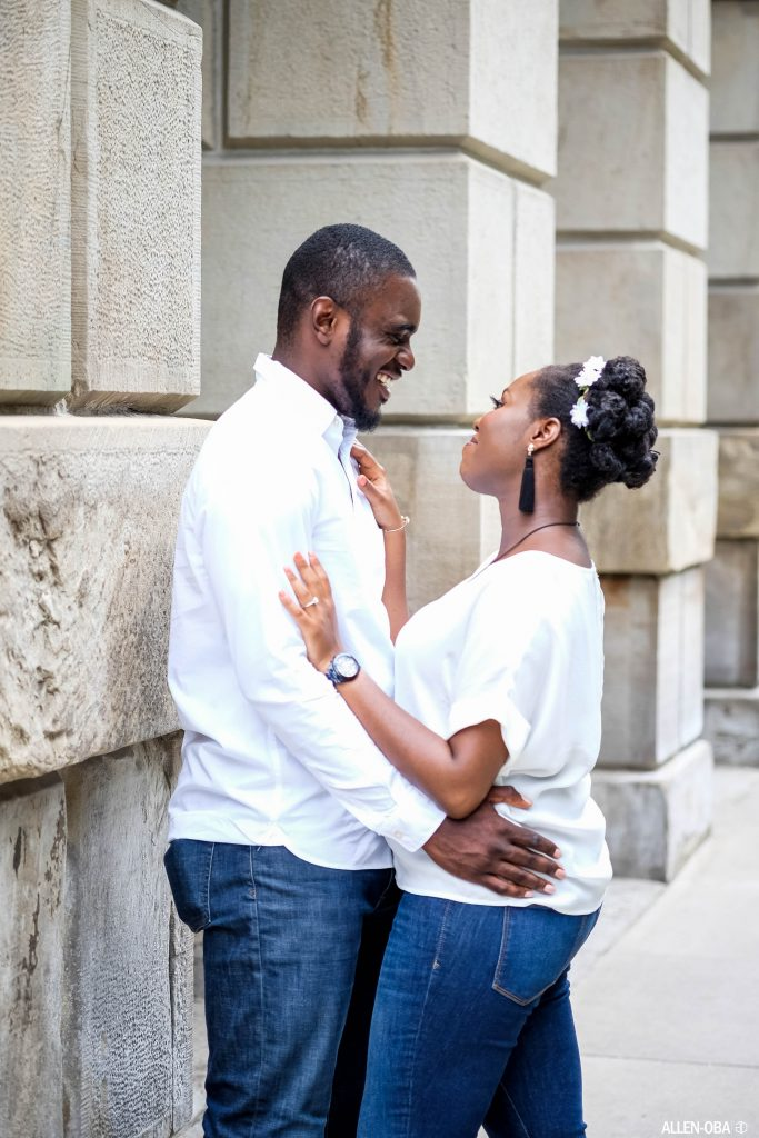 Wedding Photographer - Allen Oba Studios