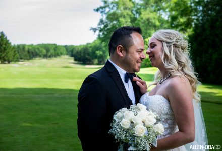 Wedding Photographer Toronto- Allen Oba Studios