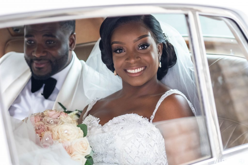 Brampton Wedding Photographer - Allen Oba Studios
